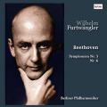 【LPレコード】 フルトヴェングラーのベートーヴェン/交響曲「田園」&「運命」 1954年5月23日ベルリン・ライヴ <完全限定生産>  TALTLP035/36 2LP