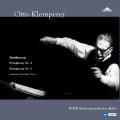 【LPレコード】 クレンペラーのベートーヴェン/交響曲第4&5番「運命」ほか 1966年ケルン・ライヴ <完全限定生産>  WEITLP007/008 2LP