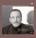 【LPレコード】 ミケランジェリのベルン・リサイタル2 <完全限定生産> WEITLP015/016 2LP