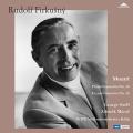 【LPレコード】 フィルクスニーのモーツァルト/ピアノ協奏曲第18&15番ほか <完全限定生産盤> WEITLP017/018 2LP