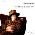 【LPレコード】 イダ・ヘンデルのストックホルム・リサイタル1984 <完全限定生産盤> WEITLP019/020 2LP