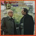 ロストロポーヴィチ&ジュリーニのドヴォルザーク/チェロ協奏曲ほか 仏EMI(VSM) 2746 LP レコード