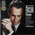 ポリーニのショパン/ピアノ小品集 独EMI 2737 LP レコード