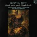 ヘレヴェッへのデュ・モン/グラン・モテ集 仏HM 2743 LP レコード