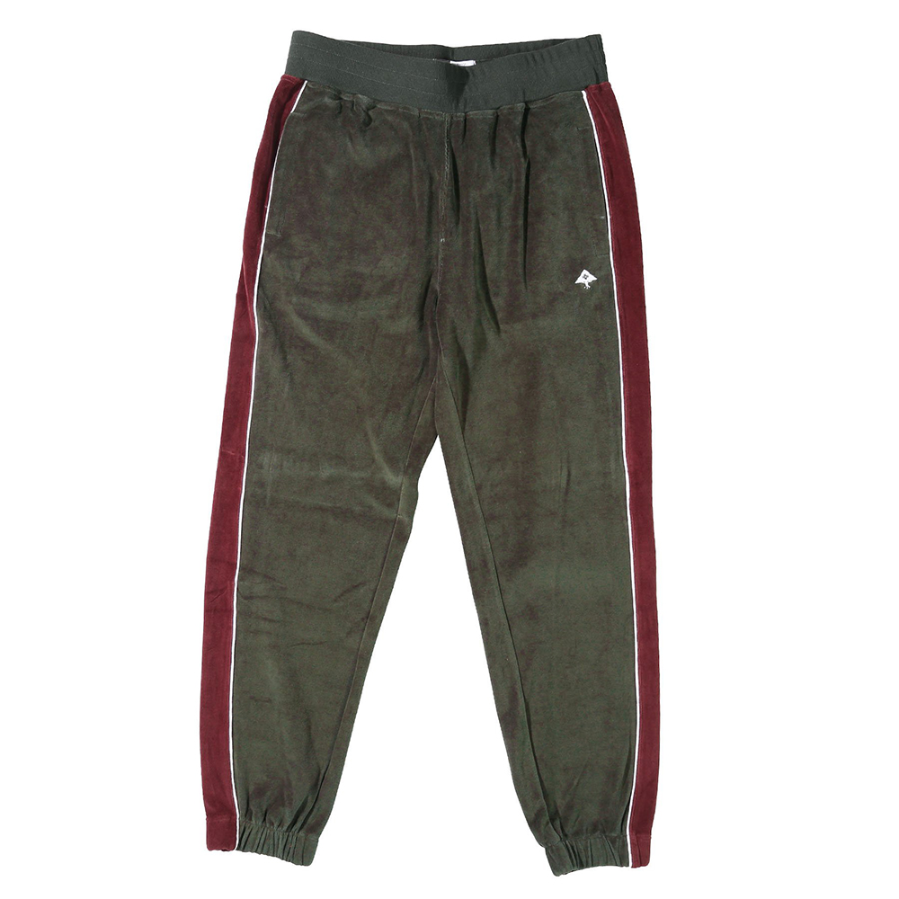 "PAYBACK VELOUR PANT ""ROSIN"""
