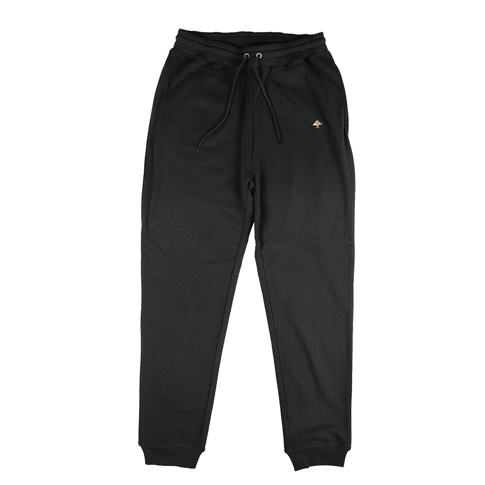 "NOTHING BUT GOLD JOGGER ""BLK"""
