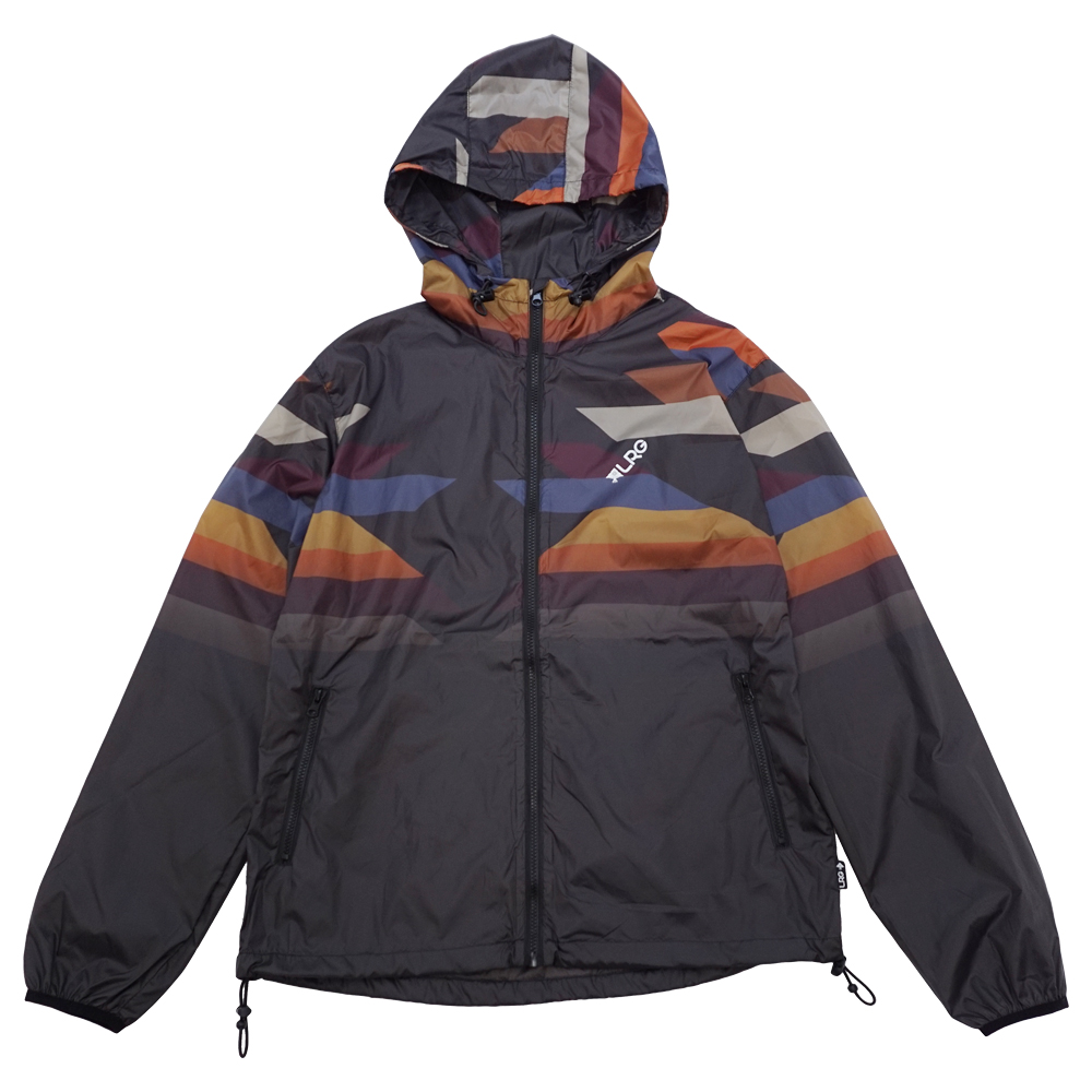 SEDONA WINDBREAKER / BLACK