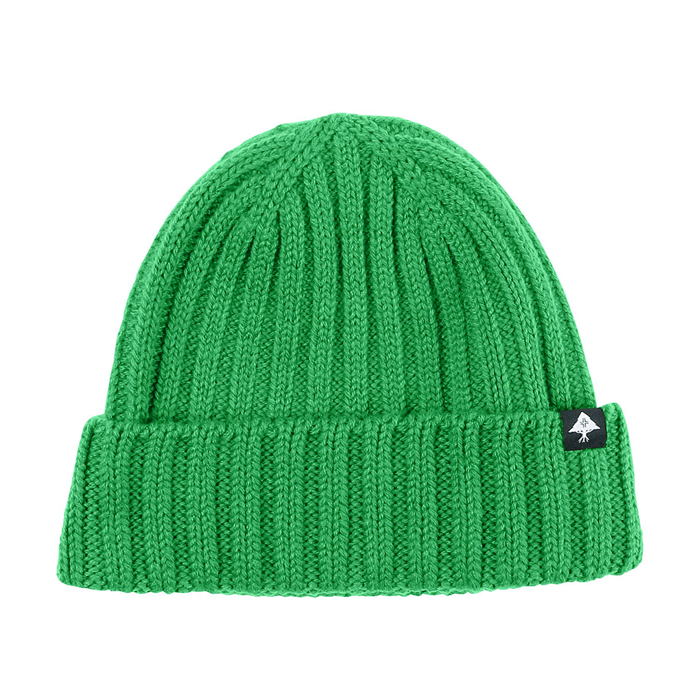 "LEGACY BEANIE ""KELLY GREEN"""