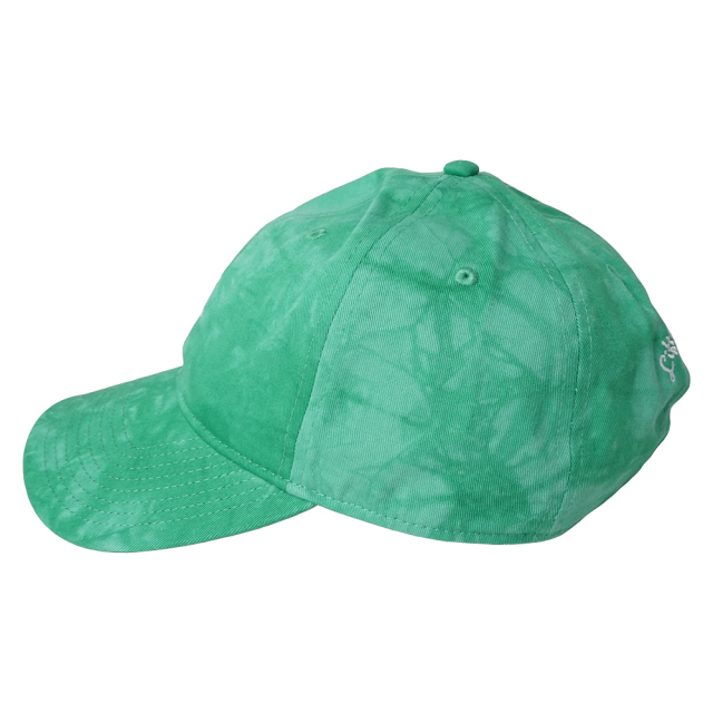 5182c89c TIE DYE TREE DAD STRAPBACK HAT / FLORIDA KEYS