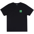 WHOLE WORLD TEE / BLACK