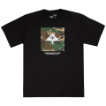 BOXED OUT TEE / BLACK