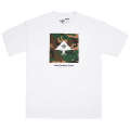 BOXED OUT TEE / WHITE