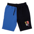 ALLEY OOP SWEATSHORT / BLACK