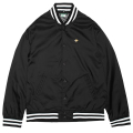 "EXOTICS BOMBER JACKET ""BLACK"""