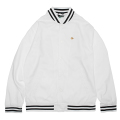 "EXOTICS BOMBER JACKET ""WHITE"""