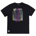BRILLIANT YOUTH TEE / BLACK