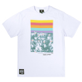 CHILDREN OF VISION TEE / WHITE