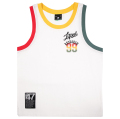 STRICTLY ROOTS TANKTOP / WHITE