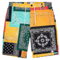 STRICTLY ROOTS TS SHORT / MULTI