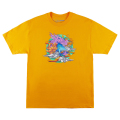 MADE IN JAPAN TEE / GOLD