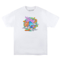 MADE IN JAPAN TEE / WHITE