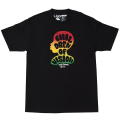 CHILDREN OF VISION TEE / BLACK