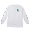 "COMMON GROUND LS TEE ""WHITE"""