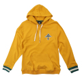 "ALWAYS ON GROW PULLOVER HOODIE ""GOLDEN SPICE"""