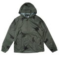 "BIRD GANG WINDBREAKER ""DARK OLIVE"""
