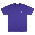 LOGO PLUS TEE / PURPLE