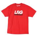 """RC LRG HEAD TEE """"RED"""""""
