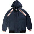 "RC BOMBER JACKET ""DEEP NAVY"""