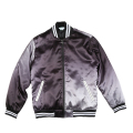 "DUST STORM BOMBER JACKET ""BLACK"""