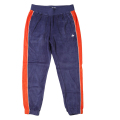 "PAYBACK VELOUR PANT ""PATRIOT BLUE"""