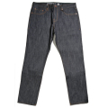 "RC TRUE STRAIGHT DENIM JEAN ""INDIGO"""