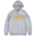 LIFTED SNOW PULLOVER HOODIE / ASH SNOW HEATHER