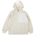 BLIZZARD SHERPA FLEECE / OFF WHITE