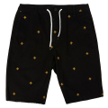 "TOP RANKIN' CHOPPA TS WALKSHORT ""BLACK ONYX"""