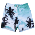 "DAY TRIPPIN BOARDSHORT ""BLUE SKY"""