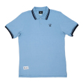 LRG VICE POLO / PALE BLUE