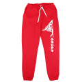 "NATURAL ROOTS SWEATPANT ""RED"""