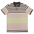 GAME TIGHT POLO / TAN