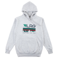 ASTRO LAND PULLOVER / ATHLETIC HEATHER