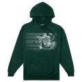 NIGHTWATCH PULLOVER / MILITARY GREEN