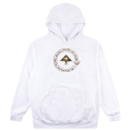 GOLDEN CYCLE PULLOVER / WHITE