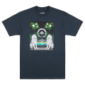 METHUSELAH TEE / NAVY