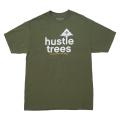 HUSTLE TREES TEE