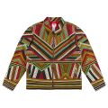 MOTHERLAND JACKET / MULTI