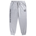 STACKED MULTI JOGGER / ASH HEATHER
