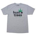 LEAFY HUSTLE TREES TEE